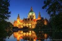 Neues Rathaus (HDR)