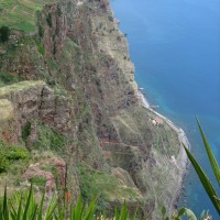 Holidays on Madeira