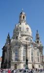 Ein paar Tage in Dresden